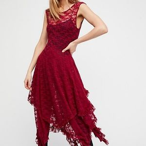 Free People French Courtship Slip medium